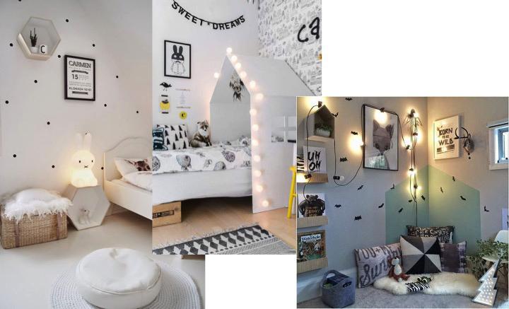 lieve nachtlampjes voor de babykamer | babylabel, Deco ideeën