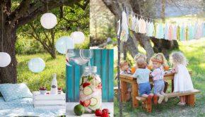 zomerspeelgoed, picknick, naar buiten met je kleintje