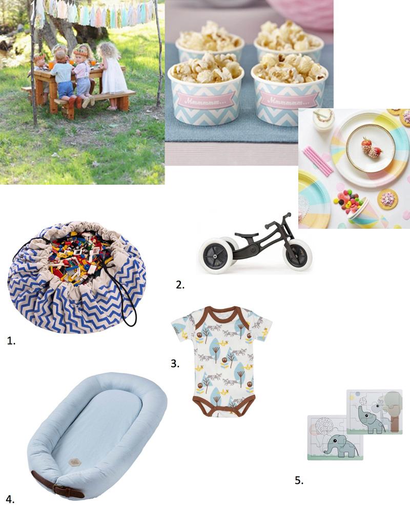 zomerspeelgoed, picknick, naar buiten met je kleintje, babylabel