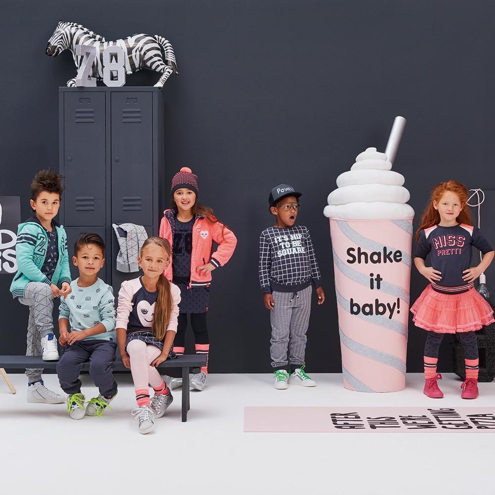 z8 baby kleding