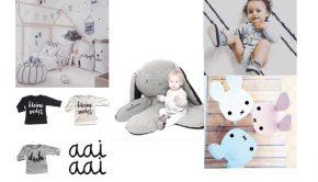 inspiratie voor kraamcadeau, baby cadeautjes