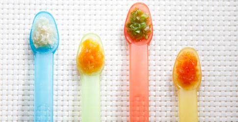 lepeltjes-groentehapjes-recept