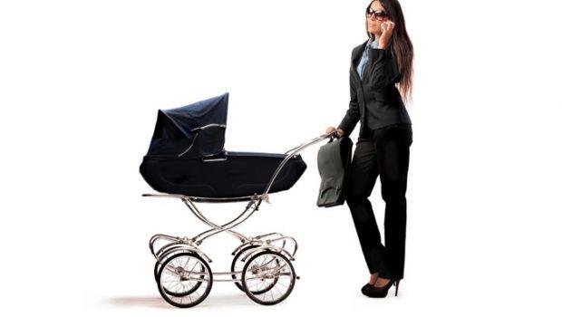 mama aan het werk, werkende moeder, mamablog