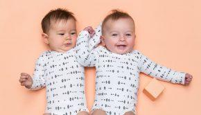 tumble ´n dry babykleding