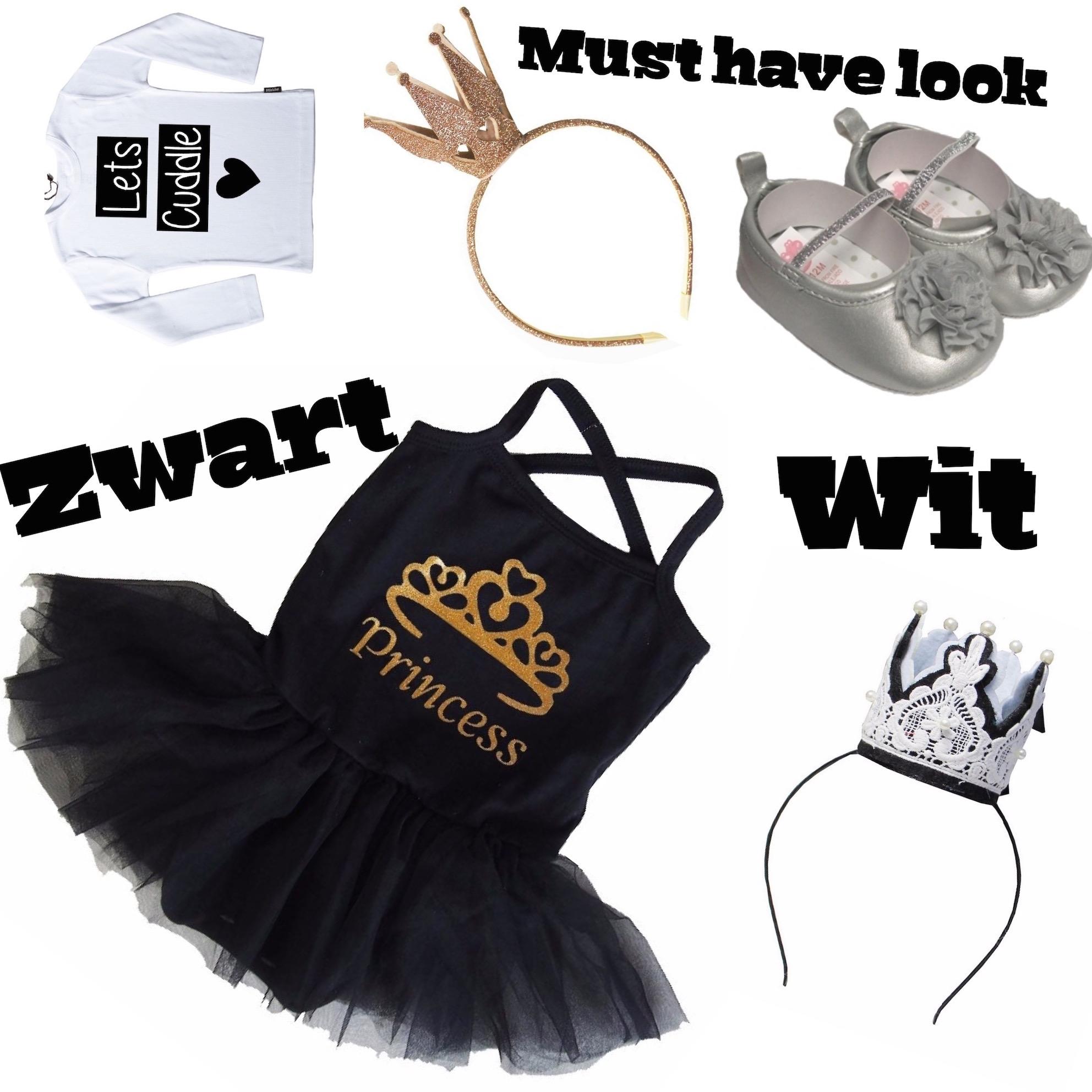 Zwart wit Dottig.com