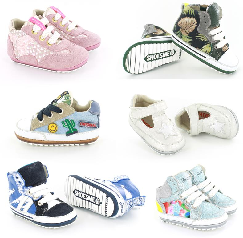 Shoesme-babyschoentjes, hippe babyschoentjes