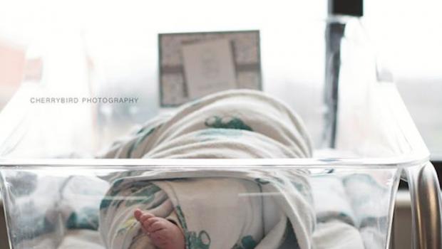 Wat je nog niet wist over de bevalling, babylabel, bevalling, zwangerschap, geboorte baby
