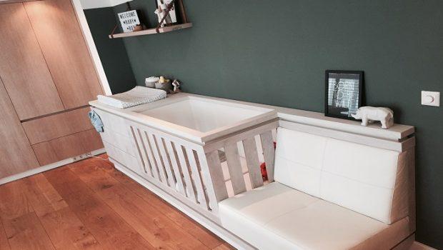 Schommelstoel Babykamer Marktplaats : Binnenkijken bij mees babykamer inspiratie babylabel