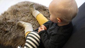 babyslofjes, babylabel, babymode review