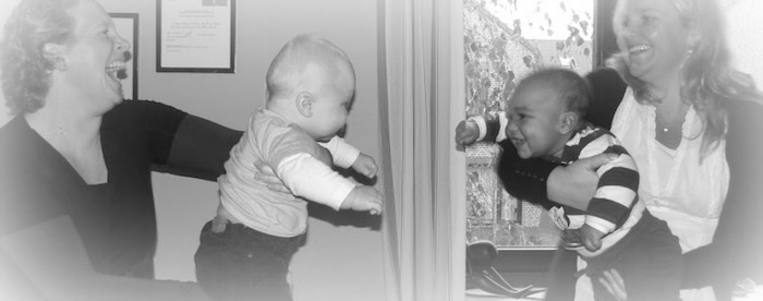 babymassage cursus, specialist baby massage