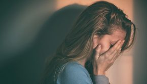 symptomen postnatale depressie