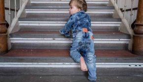 stoere baby spijkerbroeken