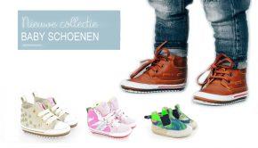 babyschoentjes shoesme, zomer 2017