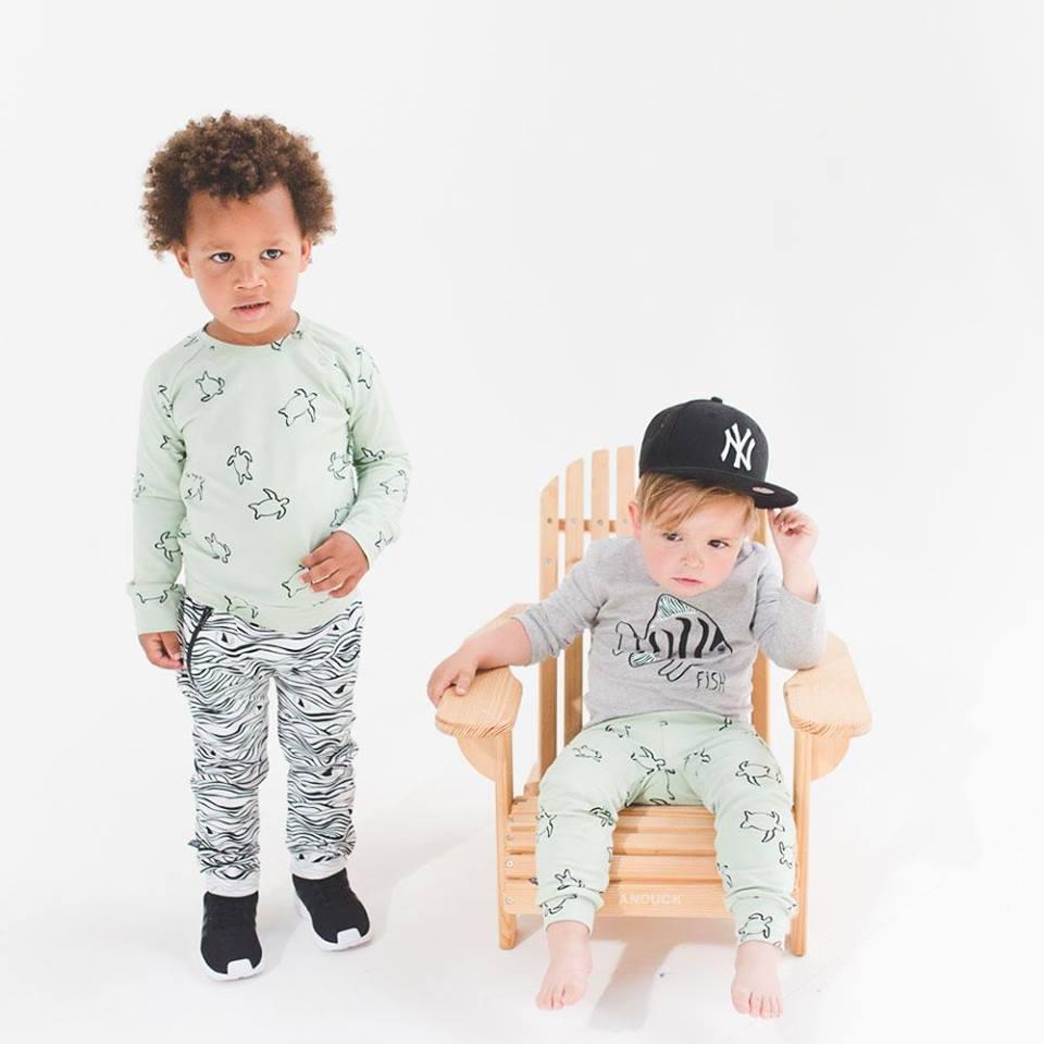 Babykleding Zomer.Noeser Babykleding Collectie Zomer 2017 Hippe Babykleding Babylabel