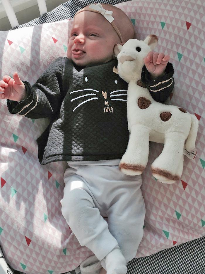sophie de giraf, babylabel, sophie de giraf babyspeelgoed