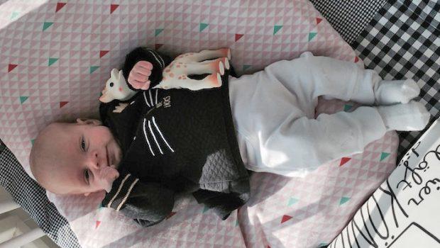 sophie de giraf babyspeelgoed, sophie de giraf, babylabel review