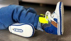 eerste loopschoentjes, shoesme babyproof
