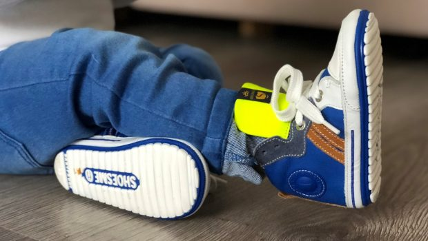 babyschoentjes, stoere babysneakers, shoesme babyproof