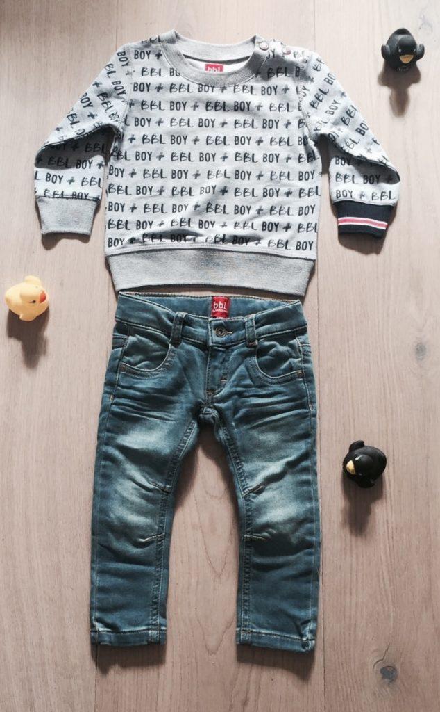 beebielove kleding