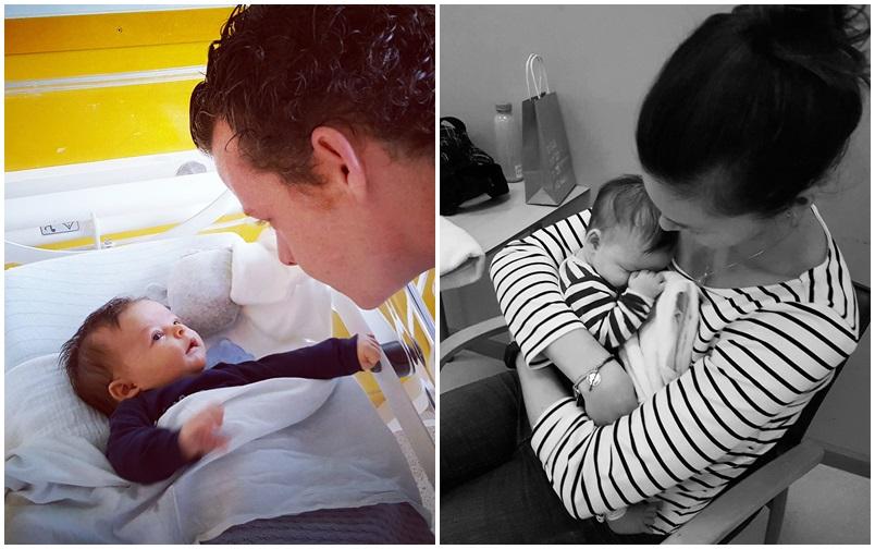huilbaby, verborgen reflux, babylabel, jonge ouders
