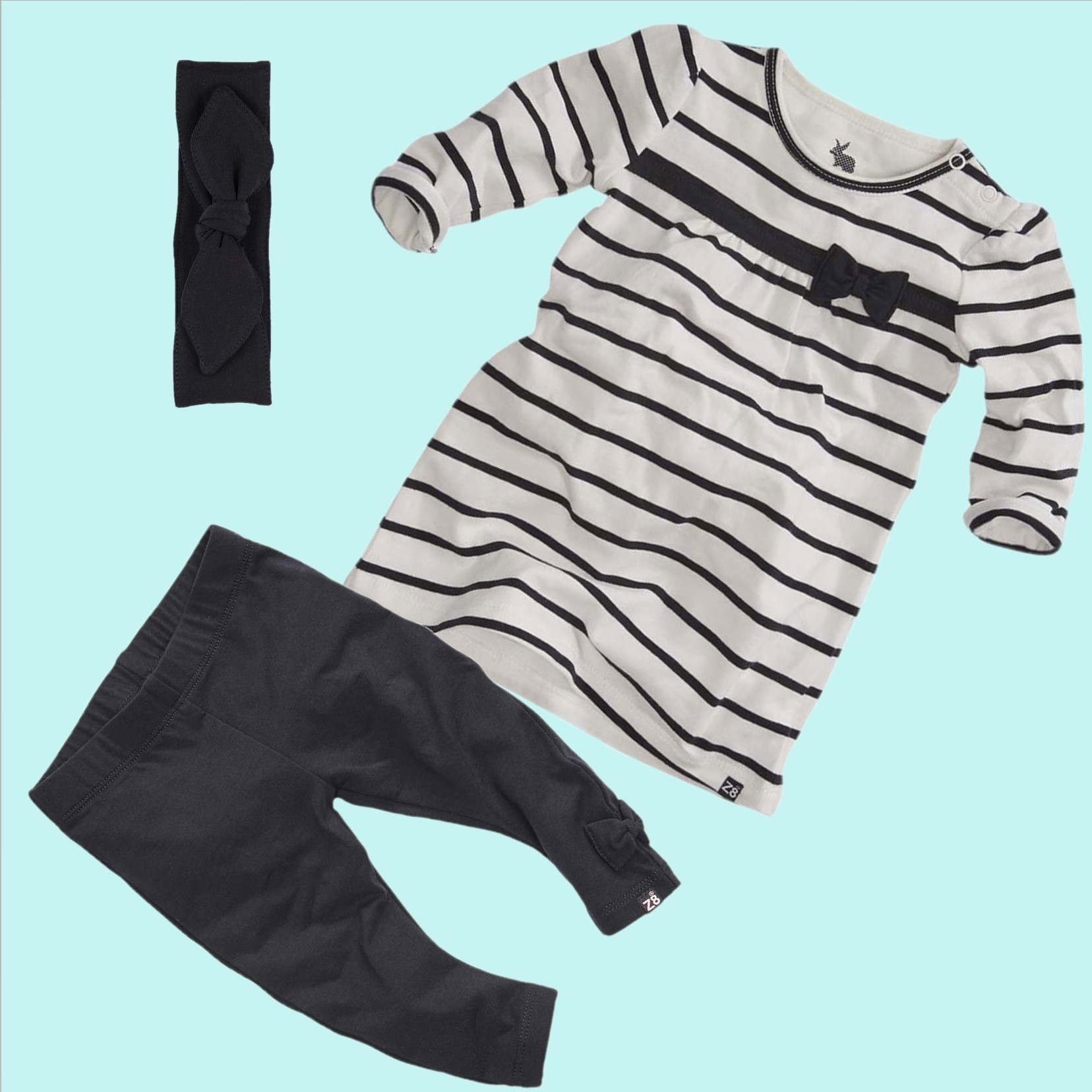 newborn lente outfits, babykleding, meisjes babykleding, voorjaar
