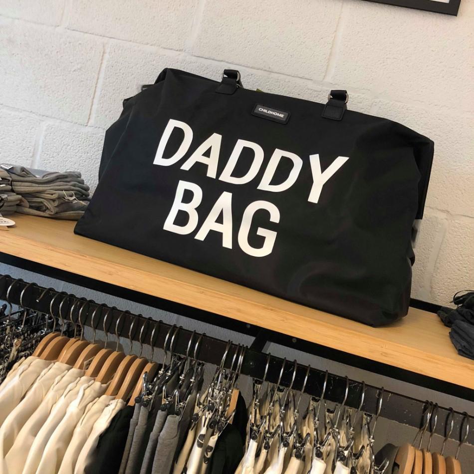 daddy bag, vaderdag, papa tas, vaderdag cadeau