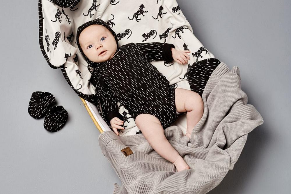 CarlijnQ winter collectie 2018, najaarsmode babykleding