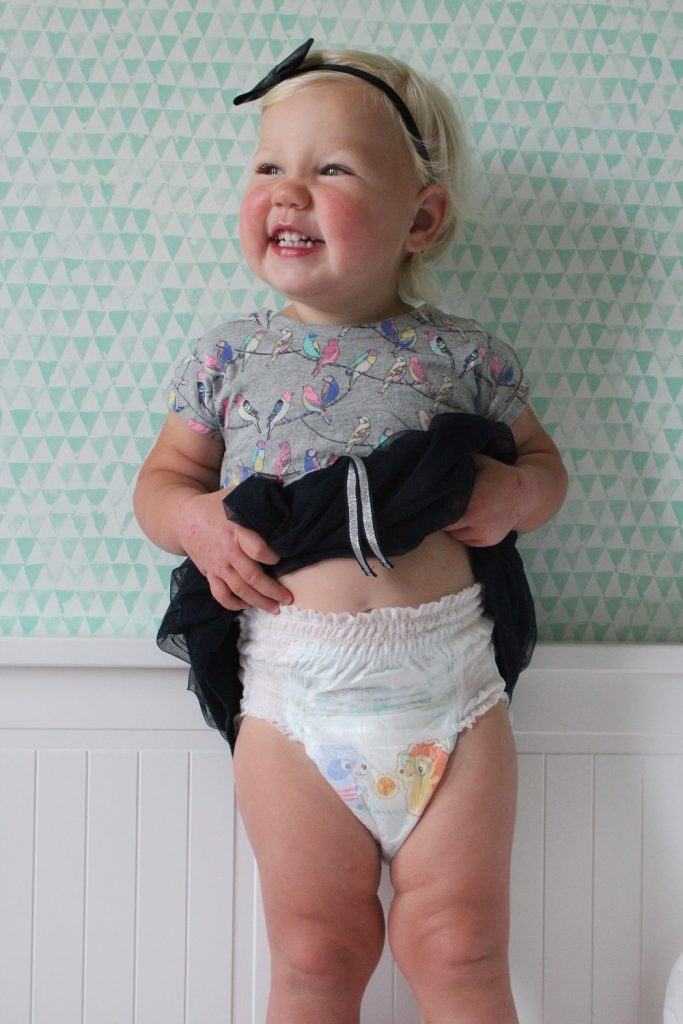 Pampers pants review, Pampers baby dry pants, pampers review, pampers luierbroekje
