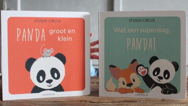 Studio Circus boeken