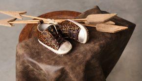 Shoesme winter babyschoenen