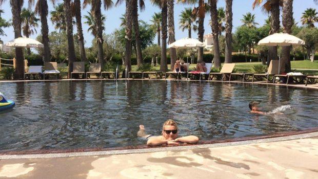 Zwanger op vakantie naar portugal