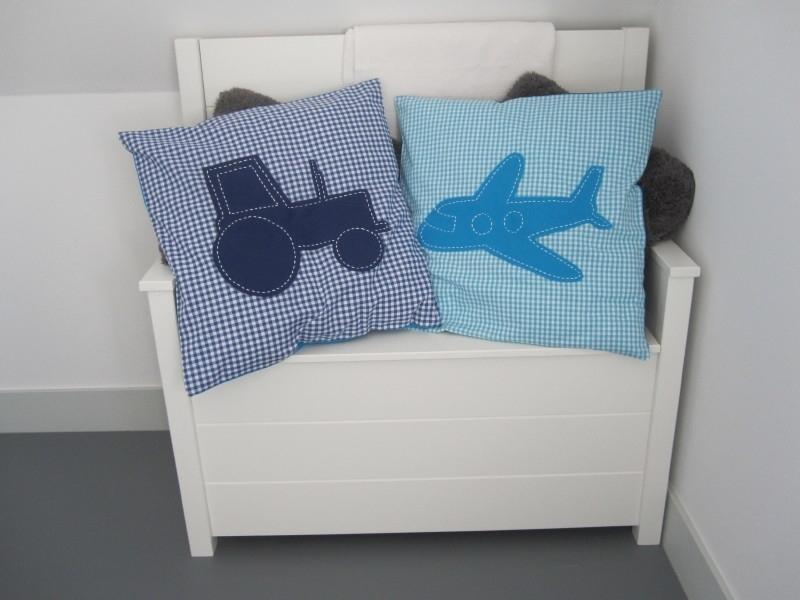 Unieke accessoires jongens babykamer babykamer inspiratie babylabel - Bed voor kleine jongen ...