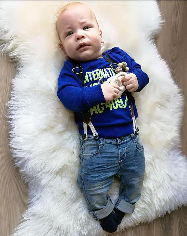 Dirkje Babykleding.Djurre In Dirkje Babykleding Babylabel