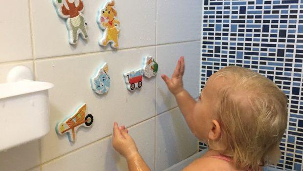 tiger tribe, badspeelgoed, baby speelgoed