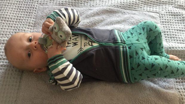 Bampidano babykleding, bampidano review