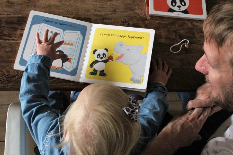 Babyboekjes leuke boekjes voor de allerkleinste lezertjes babylabel - Kleine studio ontwikkeling ...