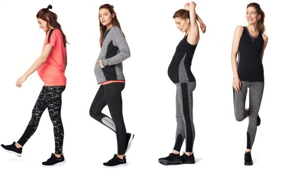 Sportlegging Zwanger.Sporten Tijdens De Zwangerschap Babylabel