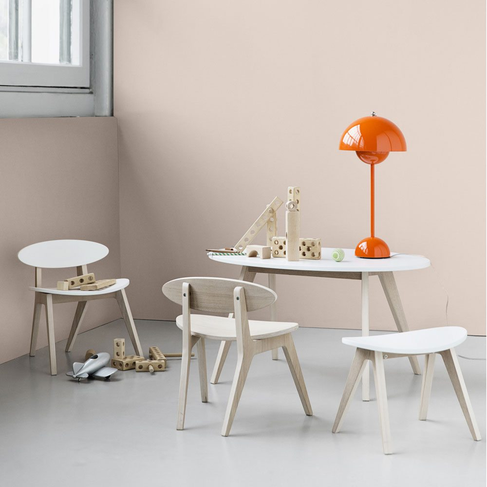 babykamer meubels, tom en lilly