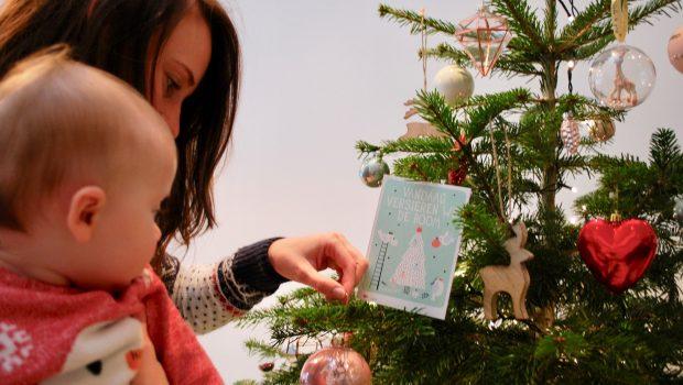 babys eerste kerst