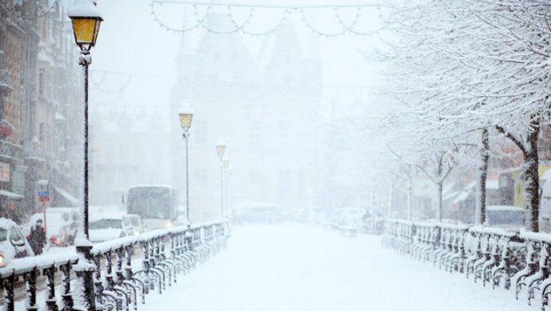 veilig autorijden in de winter, kinderen en veiligheid