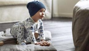 wilson and frenchy, australisch babymerk