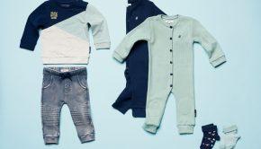 Noppies babykleding, babyjongen kleding, ss18