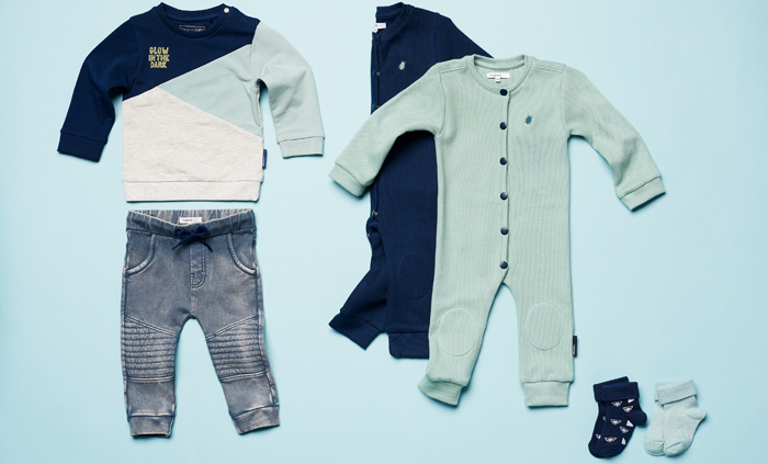 Noppies babykleding babyjongen kleding ss babylabel