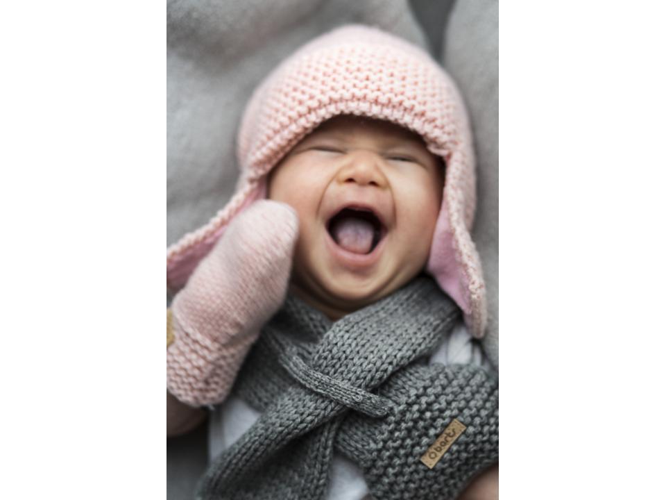 wintermode babykleding, barts babymuts