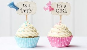 geslacht baby beïnvloeden