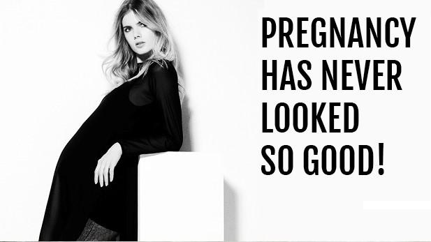 Zwangerschapskleding Bij Ca.Supermom Zwangerschapskleding Voor Hippe Mom To Be S Babylabel