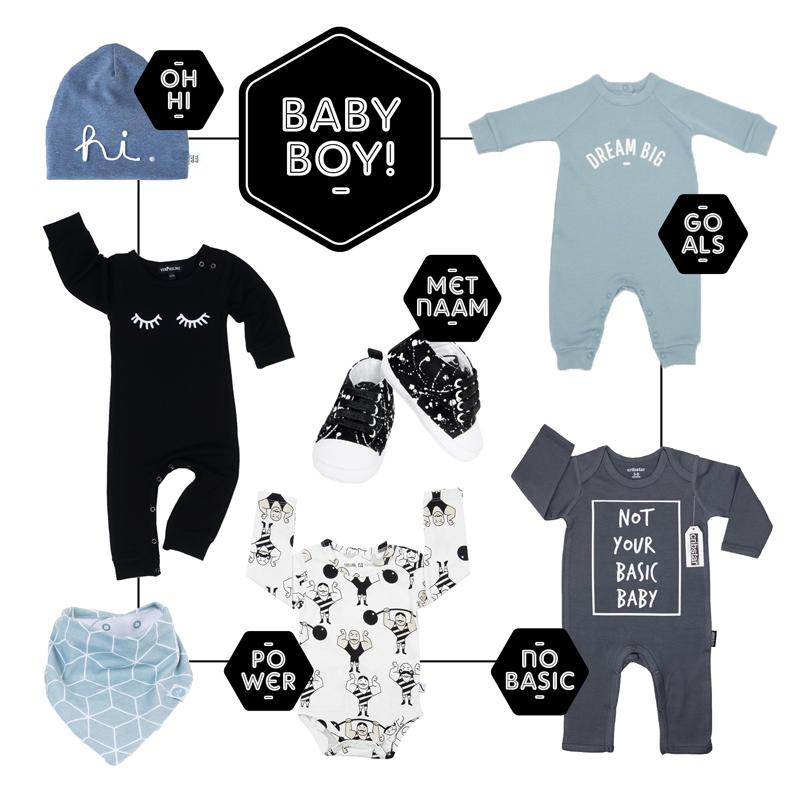get the look babykleding, baby jongen kleertjes