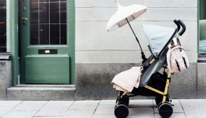 elodie details, hippe kinderwagen ,buggy, mevrouw schaap, baby accessoires