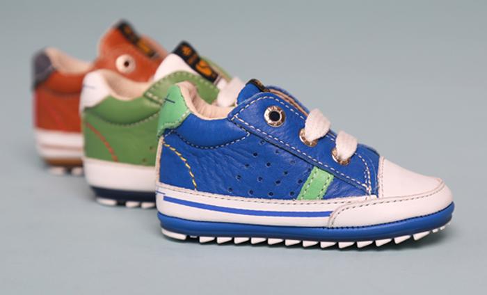stoere babysneakers, shoesme sneakers, babyschoentjes
