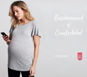 straling tijdens zwangerschap
